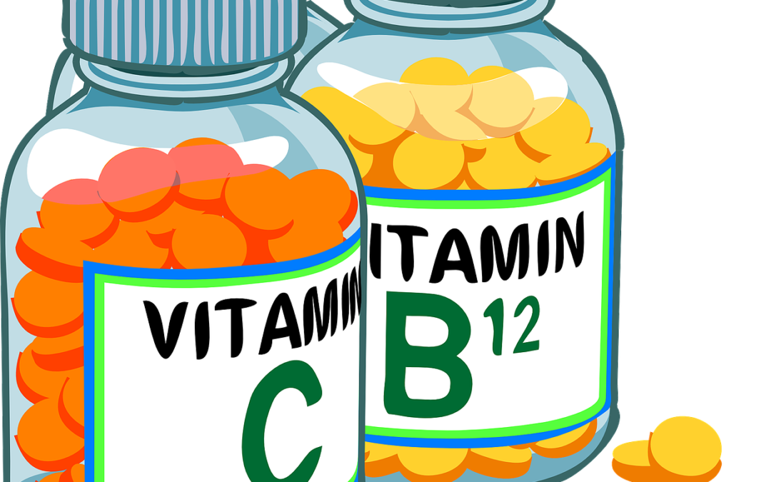 Shocking News About Some Of The Vitamins And Herbs You May Be Using